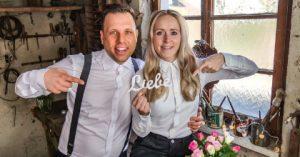 DJ Darmstadt Hochzeit