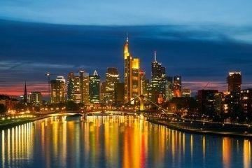 frankfurt-am-main-skyline