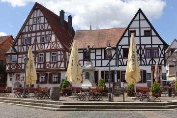historisches-gebaeude-Stadt-Hanau